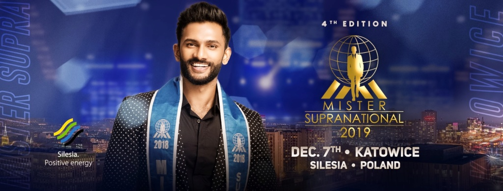 ROAD TO MISTER SUPRANATIONAL 2019 - OFFICIAL COVERAGE 70606410