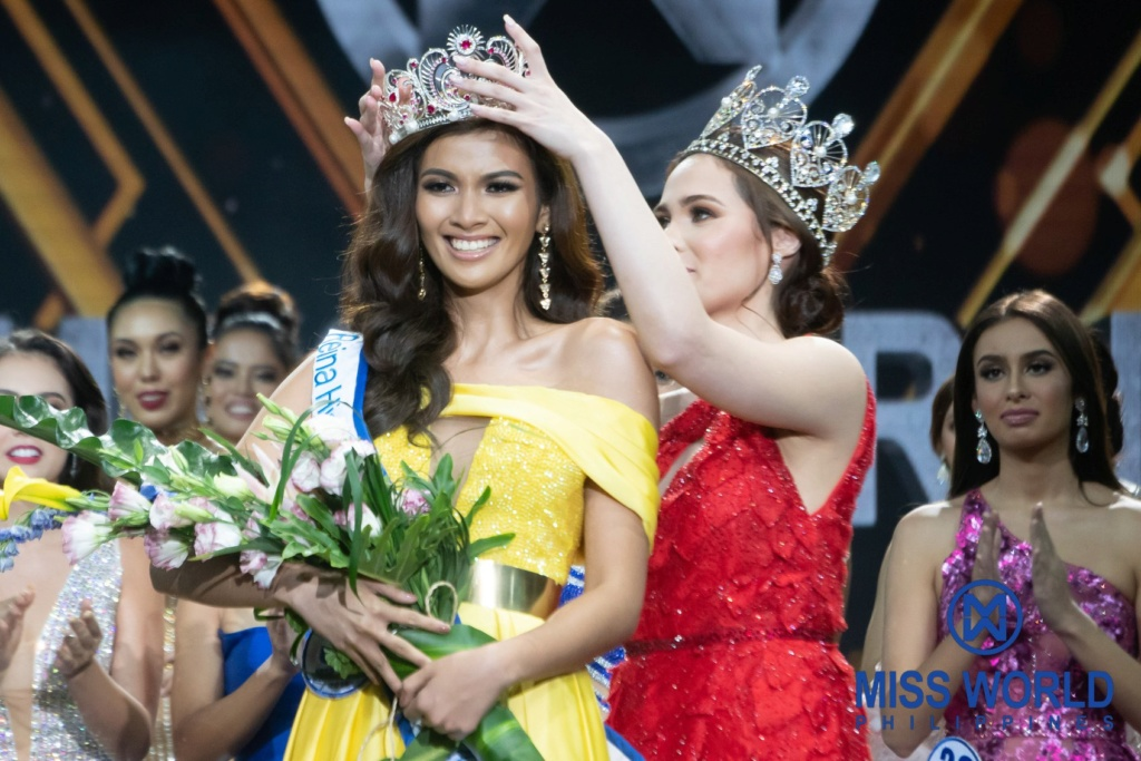Reina Hispanoamericana Filipinas 2019: Katrina Llegado 70620510