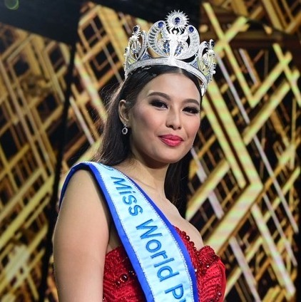 Miss World Philippines 2019: Michelle Dee  70642710