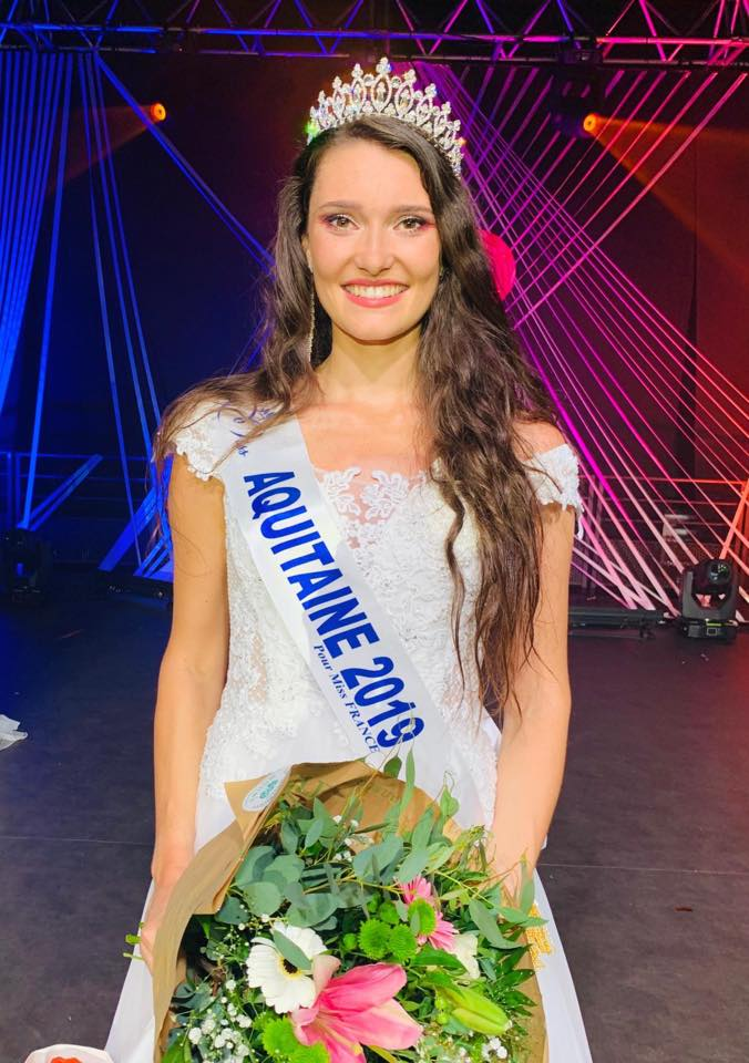 ROAD TO MISS FRANCE 2020 70688810