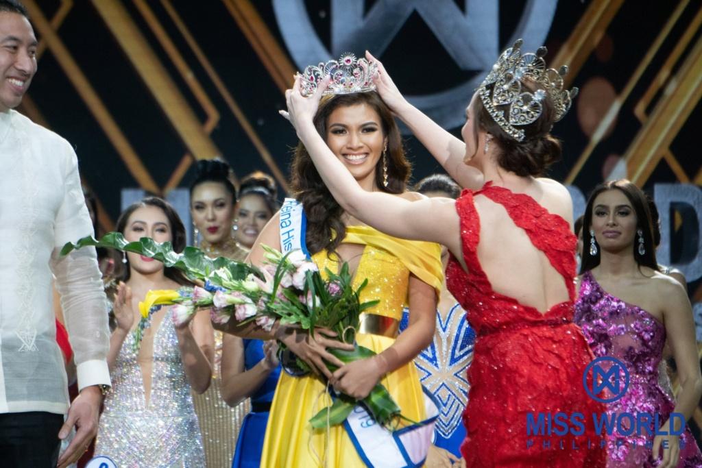 Reina Hispanoamericana Filipinas 2019: Katrina Llegado 70690910