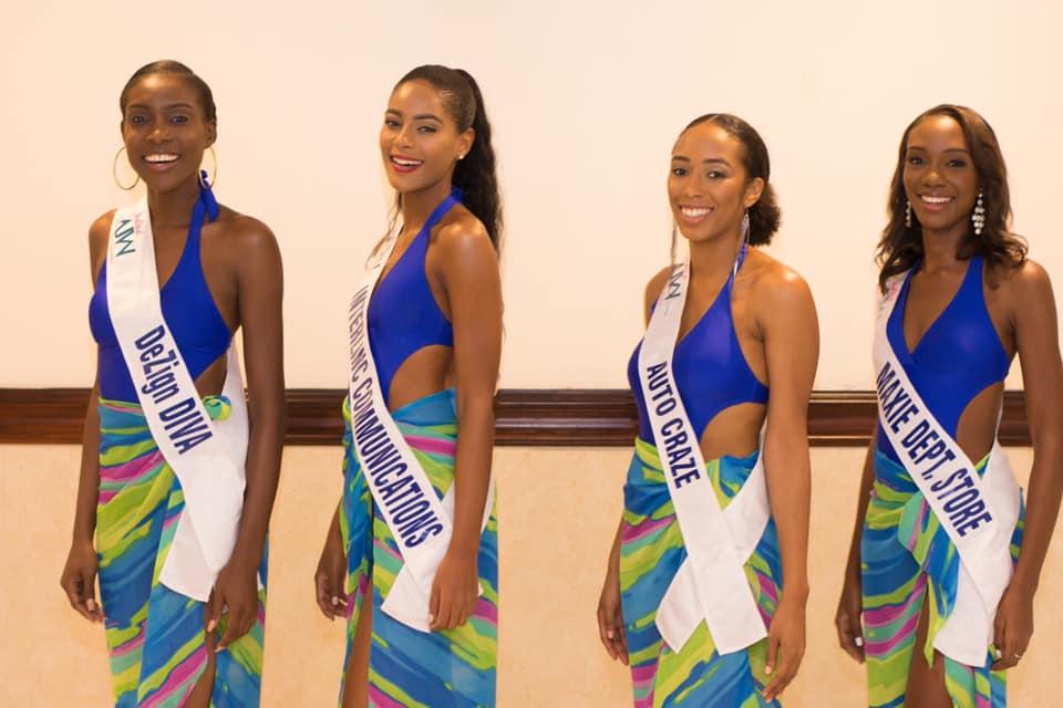 Road to Miss Jamaica World 2019 70710911