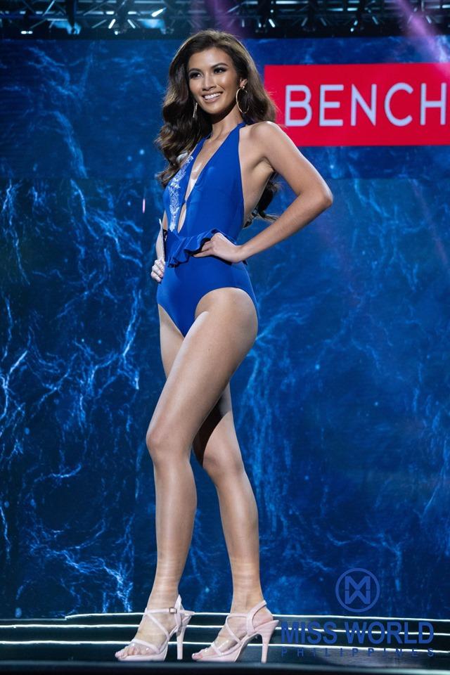 Reina Hispanoamericana Filipinas 2019: Katrina Llegado 70761110
