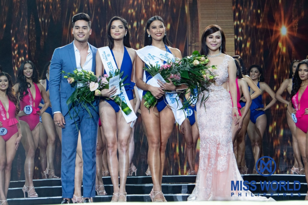 Miss World Philippines 2019: Michelle Dee  70773310