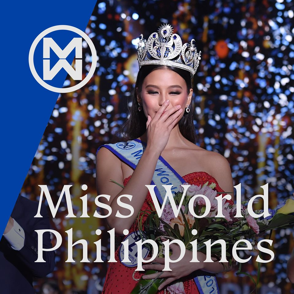 Miss World Philippines 2019: Michelle Dee  70788910
