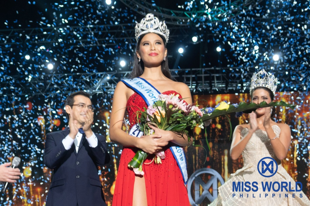 Miss World Philippines 2019: Michelle Dee  70792210