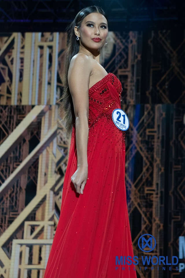 Miss World Philippines 2019: Michelle Dee  70816210