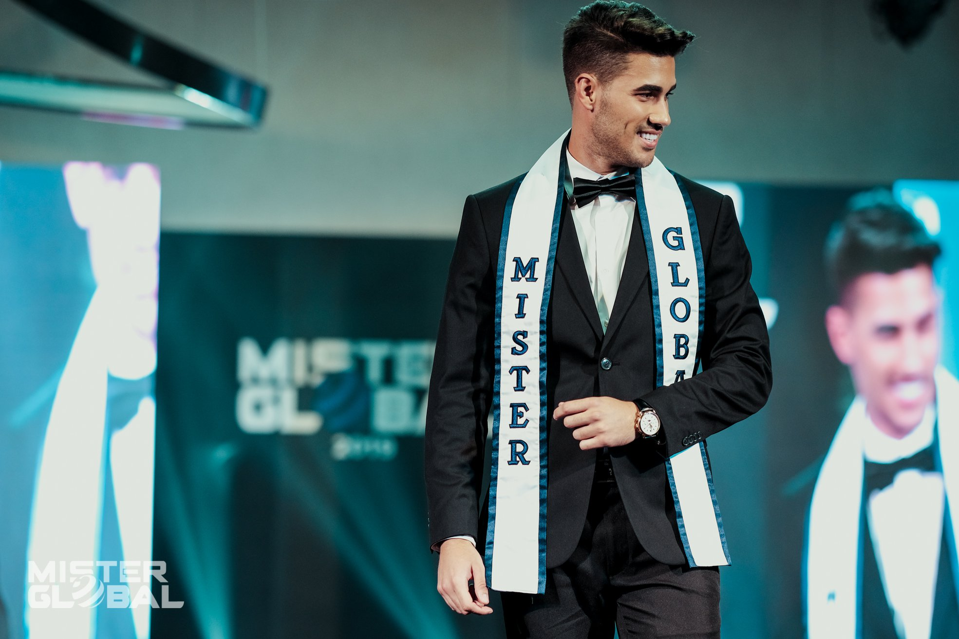 The Official thread of MISTER GLOBAL 2018: DARIO DUQUE OF USA - Page 3 70842711