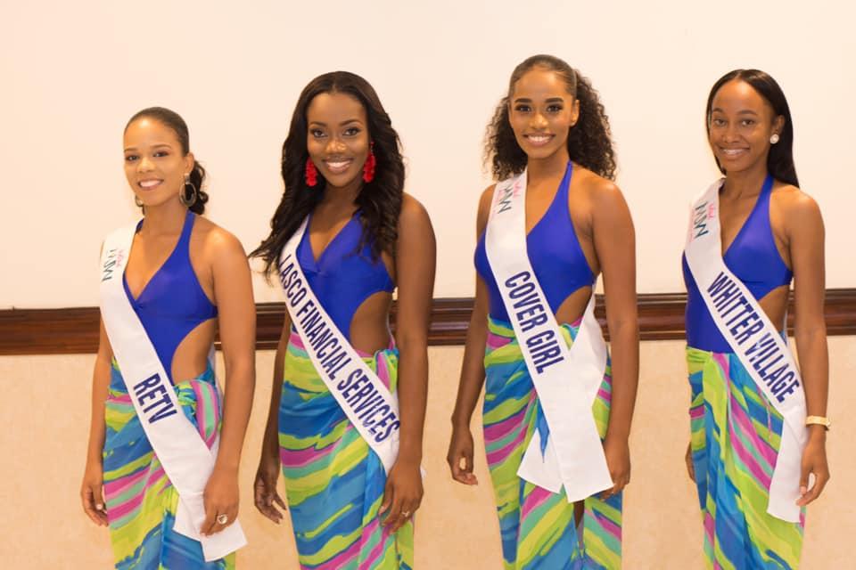 Road to Miss Jamaica World 2019 70848611