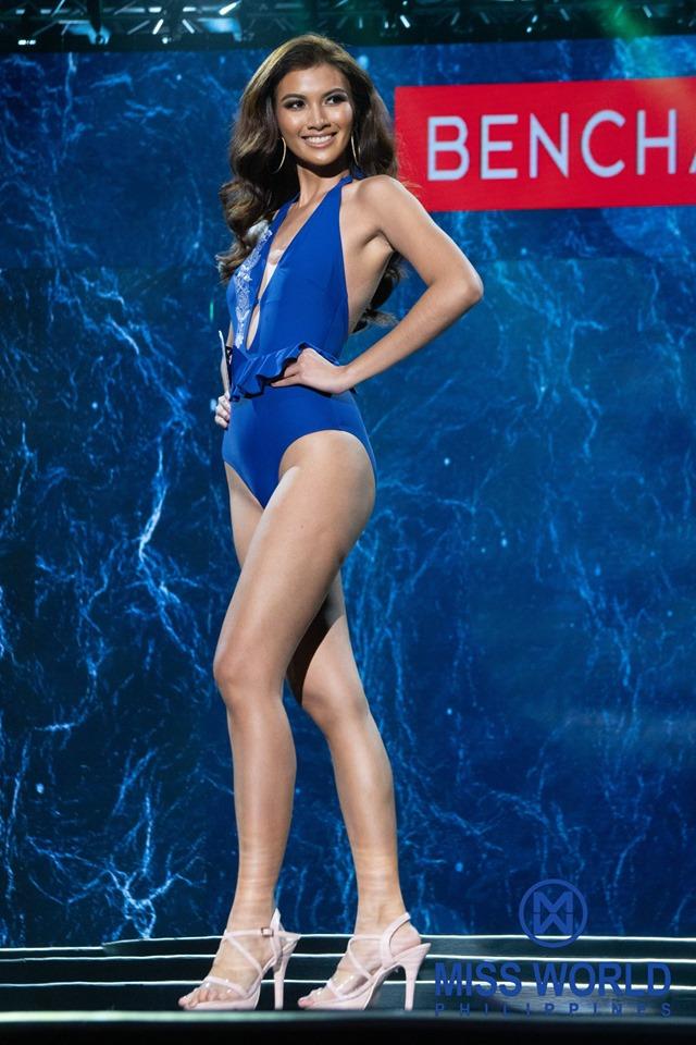 Reina Hispanoamericana Filipinas 2019: Katrina Llegado 70886410