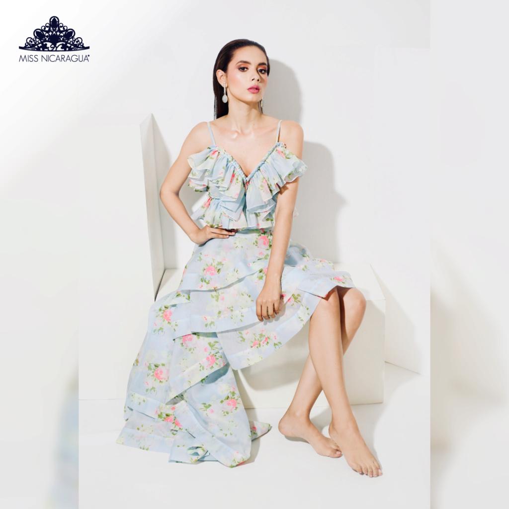 Inés López (NICARAGUA 2019) 70893810