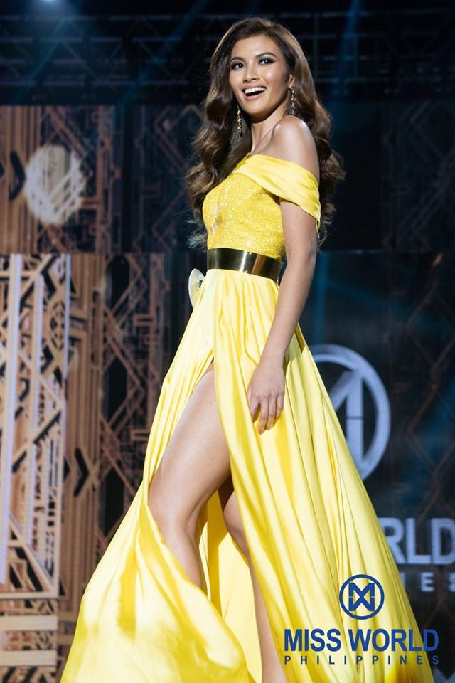 Reina Hispanoamericana Filipinas 2019: Katrina Llegado 70962110