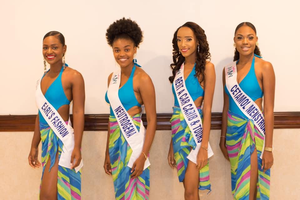 Road to Miss Jamaica World 2019 71026711