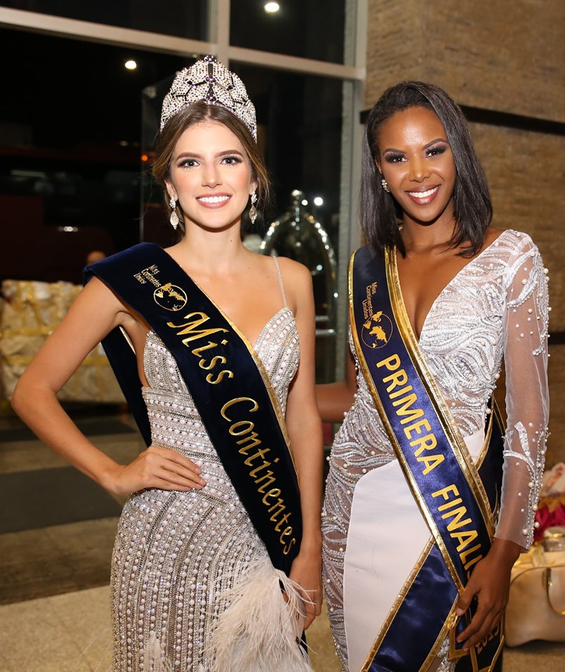 Miss United Continents 2019 is Anairis Cadavid Ardila from COLOMBIA  71031612