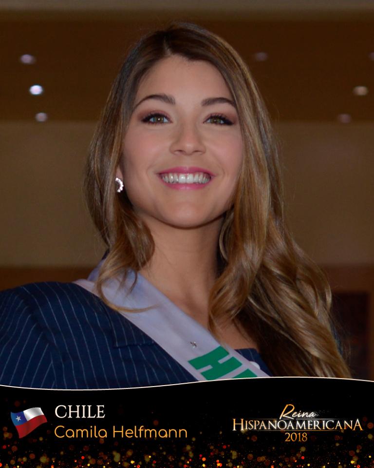 Reina Hispanoamericana 2018 7105
