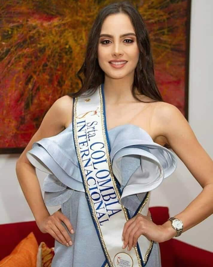 ***Road to Miss International 2019- OFFICIAL COVERAGE  (12 November)*** - Official photos p.11 - Page 2 71065210