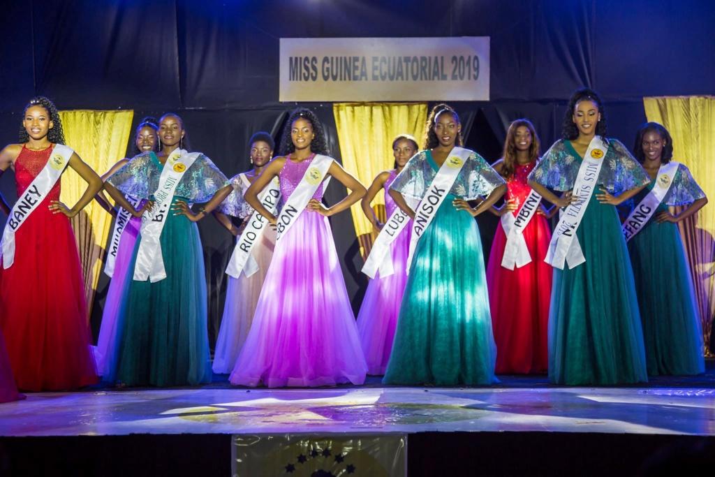 Janet Ortiz Oyono (EQUATORIAL GUINEA 2019) 71065211