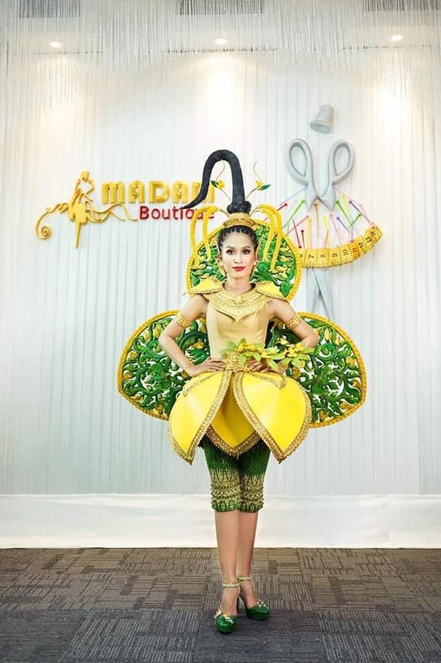 Thoung Mala (CAMBODIA 2019) 71094510