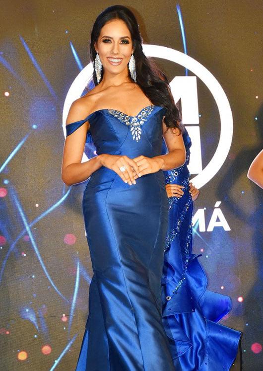 Agustina Ruiz (PANAMA 2019) 71184710