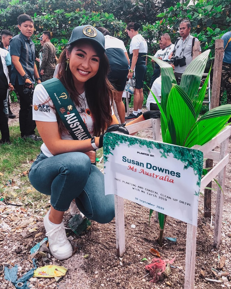 Susana Downes (AUSTRALIA 2019) 71188110