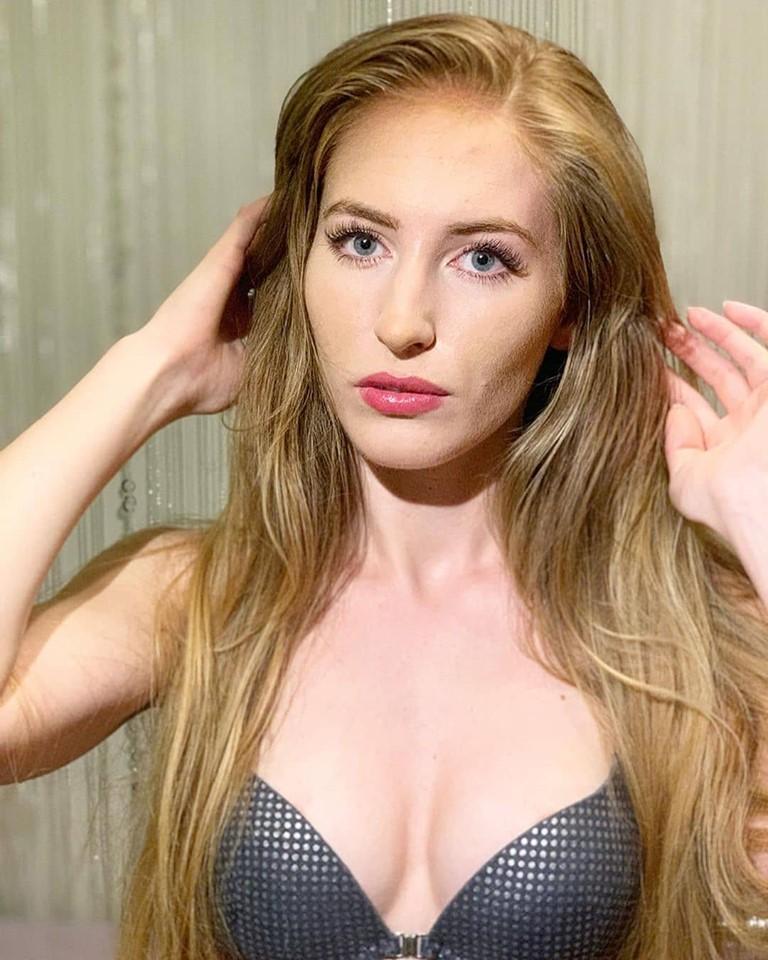 Melanie Gassner (AUSTRIA 2019) 71220811