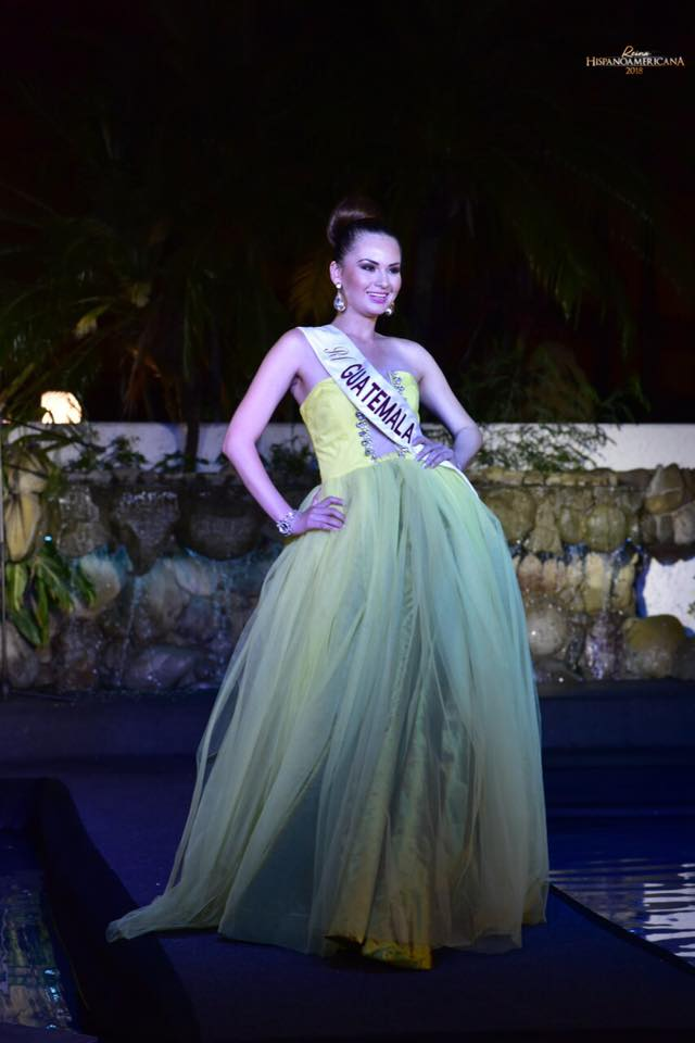 Reina Hispanoamericana 2018 7123