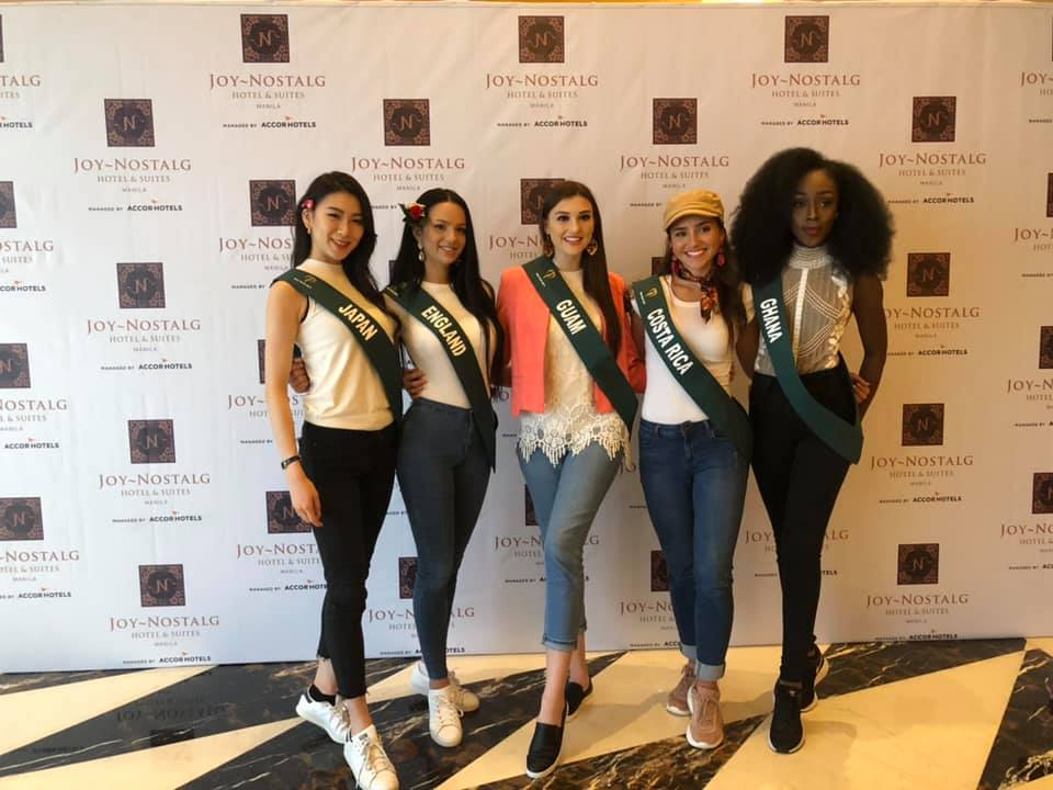 Road to MISS EARTH 2019 - COVERAGE - Page 5 71239510