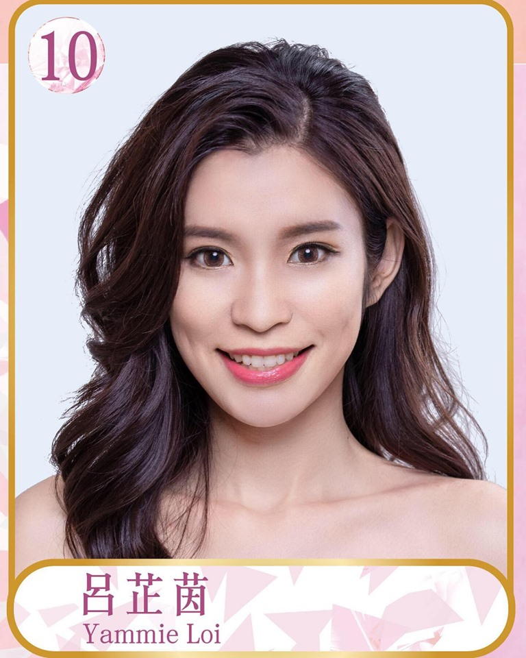 *Road to Miss Grand International 2019* - OFFICIAL COVERAGE - Page 2 71290310