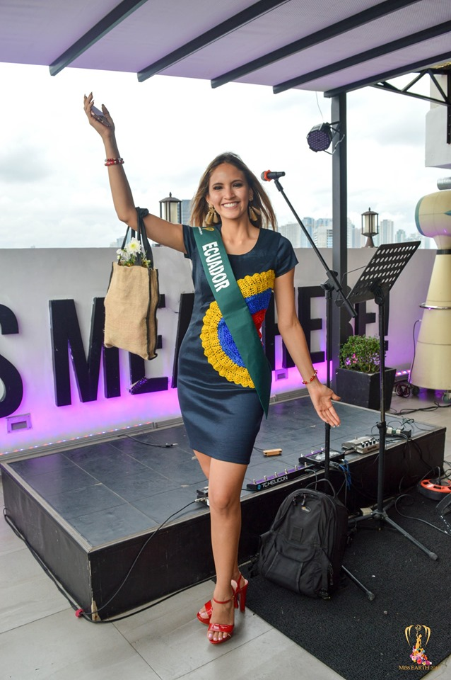 Road to MISS EARTH 2019 - COVERAGE - Page 5 71475810