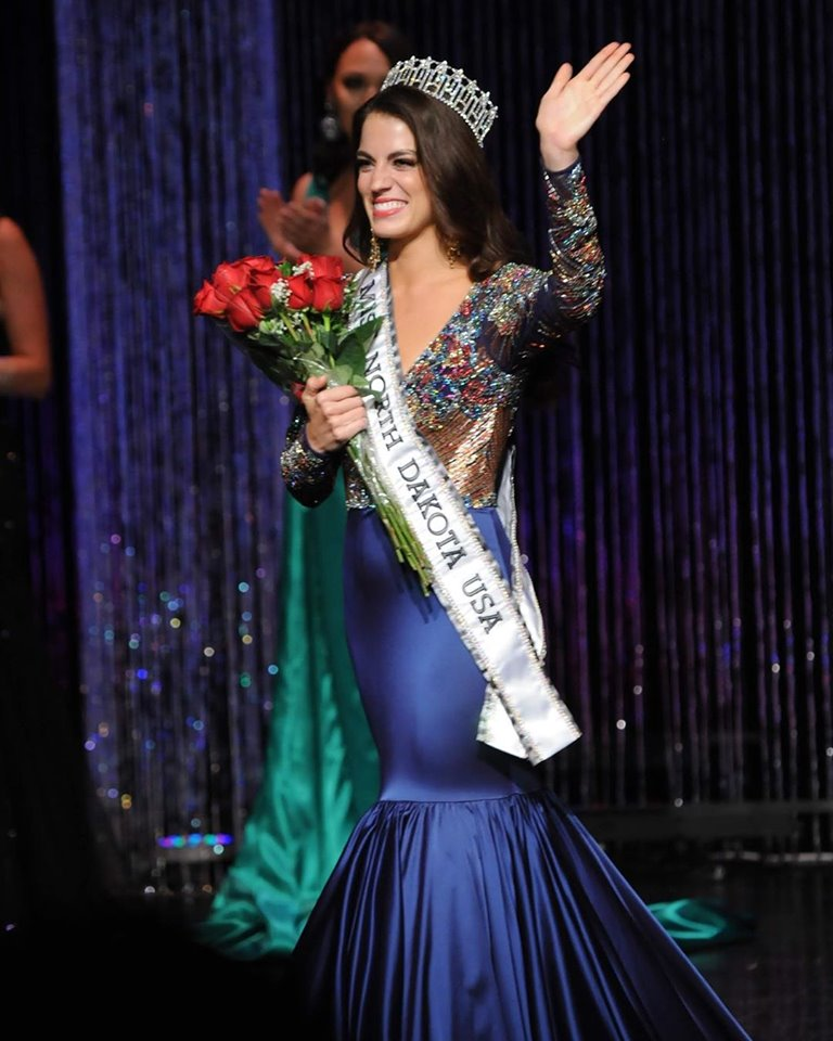 ROAD TO MISS USA 2020 71479910