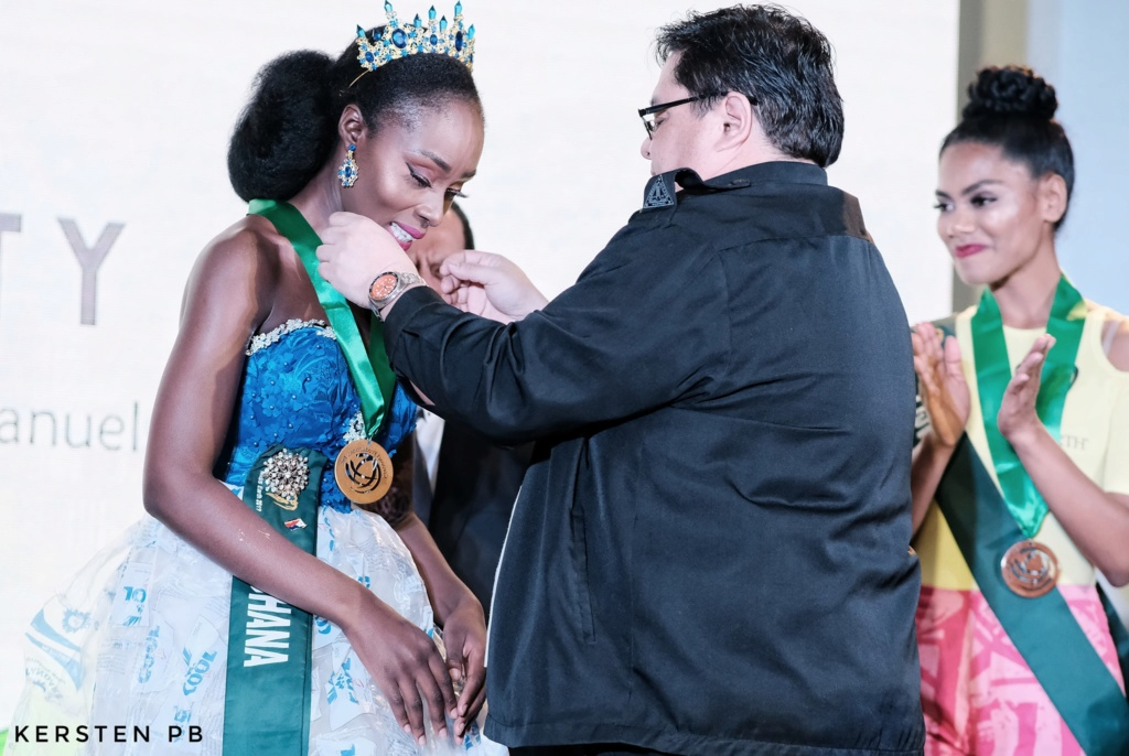 Road to MISS EARTH 2019 - COVERAGE - Page 9 71486910