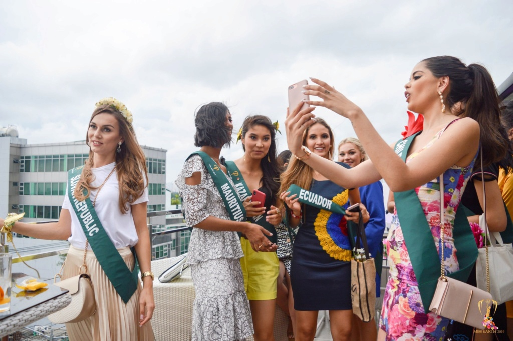 Road to MISS EARTH 2019 - COVERAGE - Page 5 71498510