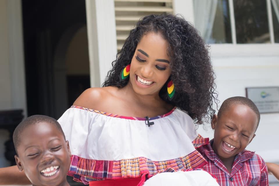 Toni-Ann Singh (JAMAICA 2019) 71501610