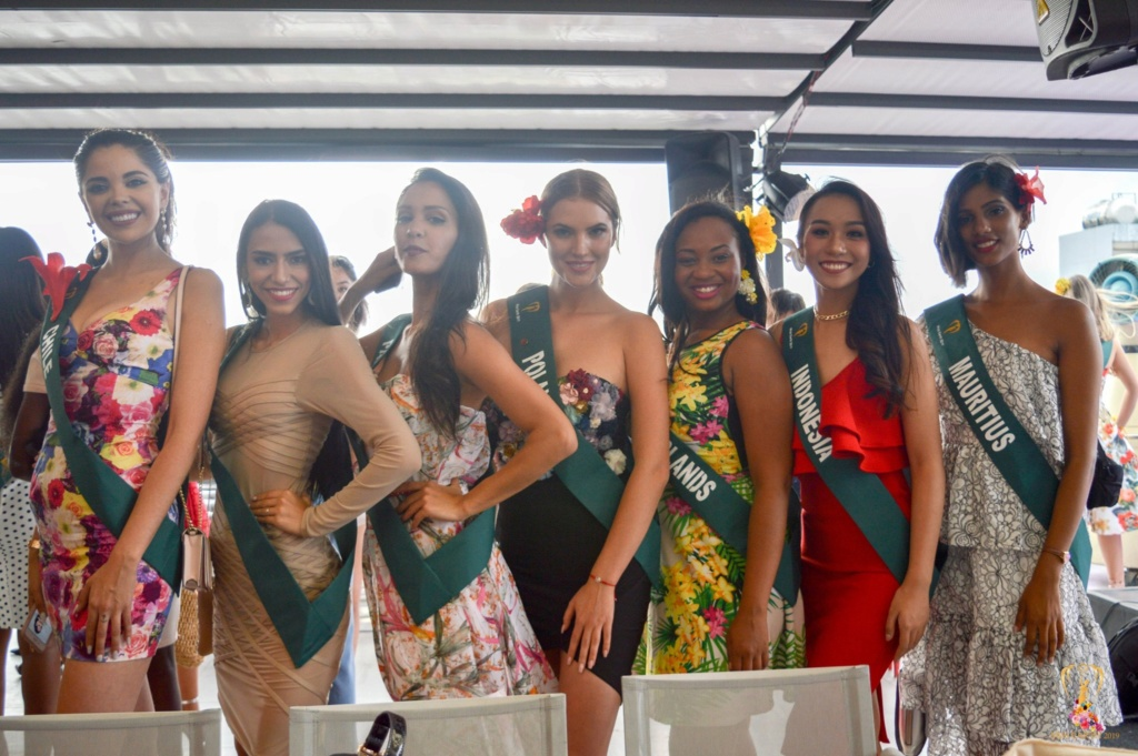 Road to MISS EARTH 2019 - COVERAGE - Page 5 71502410