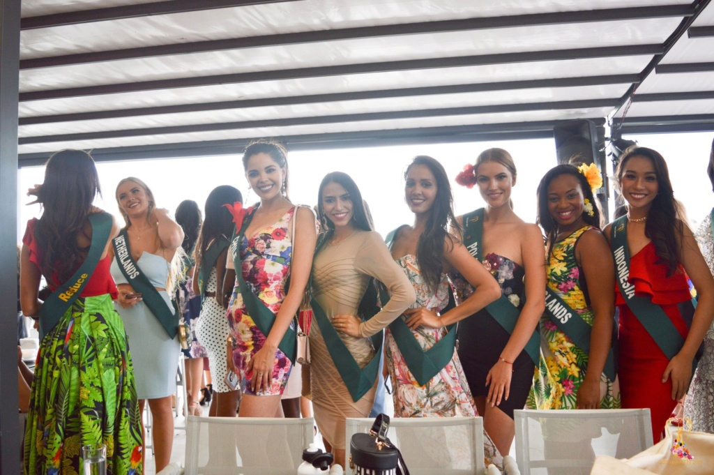 Road to MISS EARTH 2019 - COVERAGE - Page 5 71534610