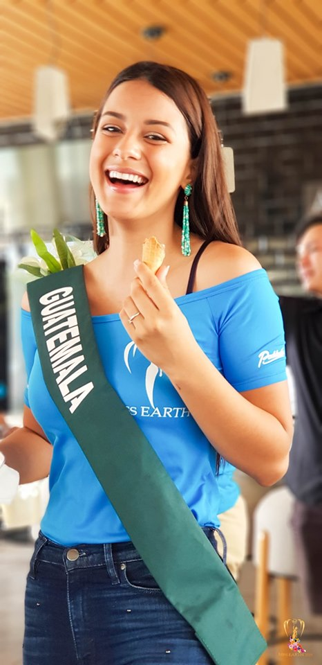 Road to MISS EARTH 2019 - COVERAGE - Page 8 71581511