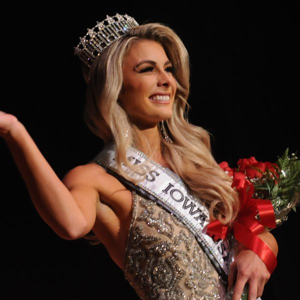 ROAD TO MISS USA 2020 71663611