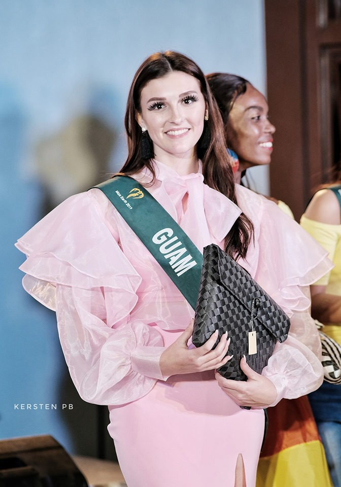 Road to MISS EARTH 2019 - COVERAGE - Page 9 71690610