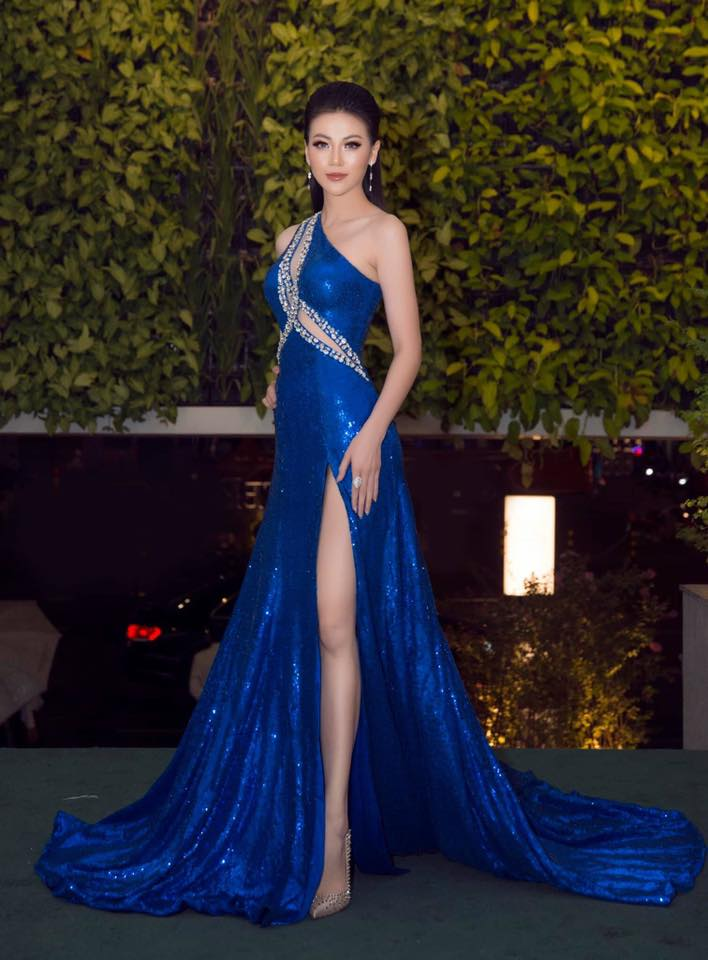 ** Official Thread of Miss Earth 2018-Phuong Khanh Nguyen from VIETNAM** - Page 3 7170