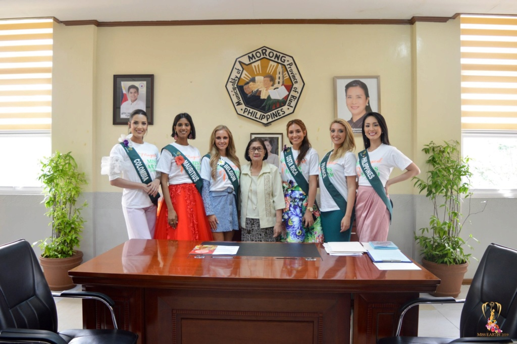 Road to MISS EARTH 2019 - COVERAGE - Page 8 71720310