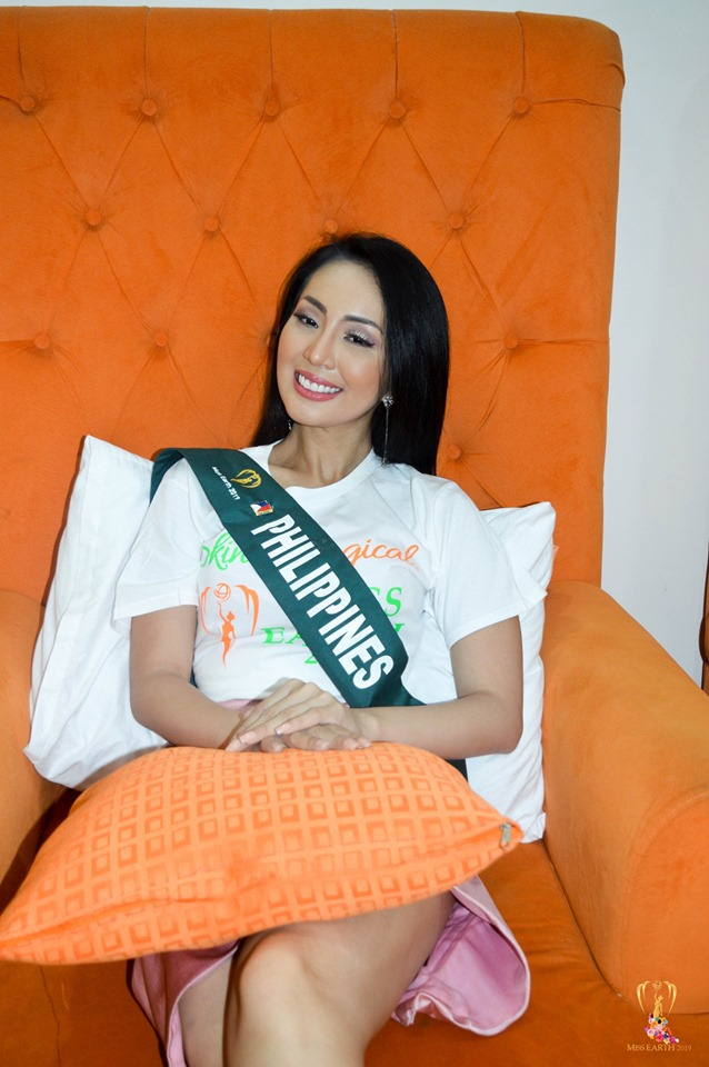 Road to MISS EARTH 2019 - COVERAGE - Page 8 71747110