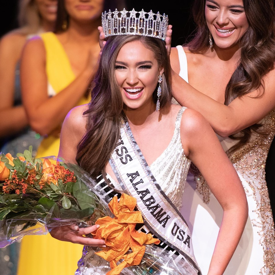 ROAD TO MISS USA 2020 71753112