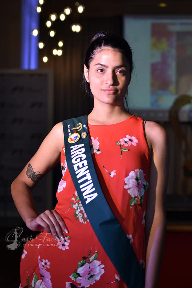 Road to MISS EARTH 2019 - COVERAGE - Page 15 71753810