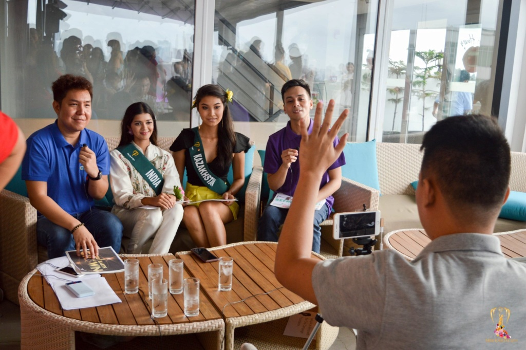 Road to MISS EARTH 2019 - COVERAGE - Page 5 71814910