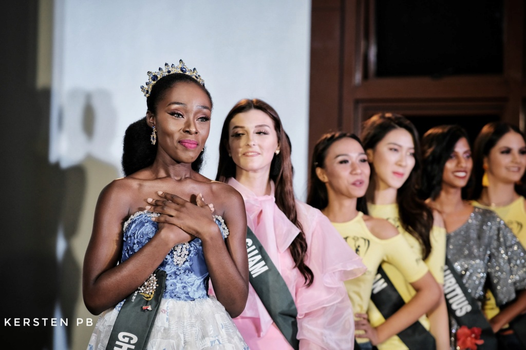 Road to MISS EARTH 2019 - COVERAGE - Page 9 71815110