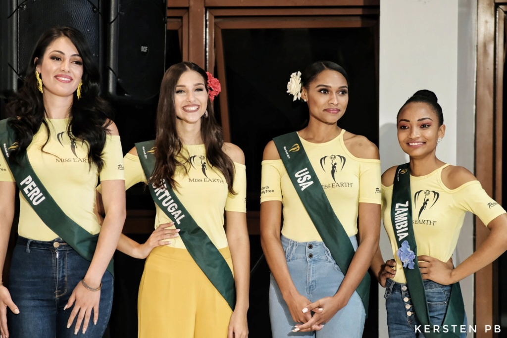 Road to MISS EARTH 2019 - COVERAGE - Page 9 71826610
