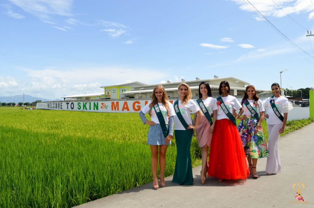 Road to MISS EARTH 2019 - COVERAGE - Page 8 71827510