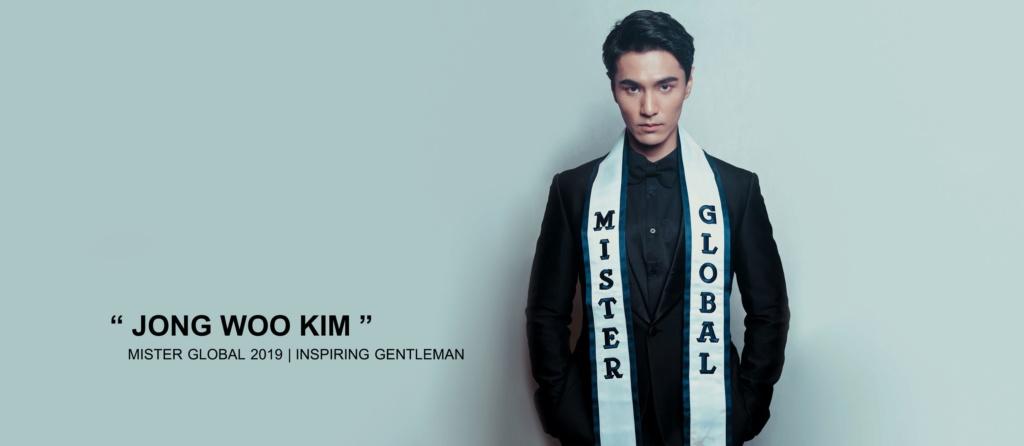 jongwoo kim, mr global 2019. - Página 3 71830711