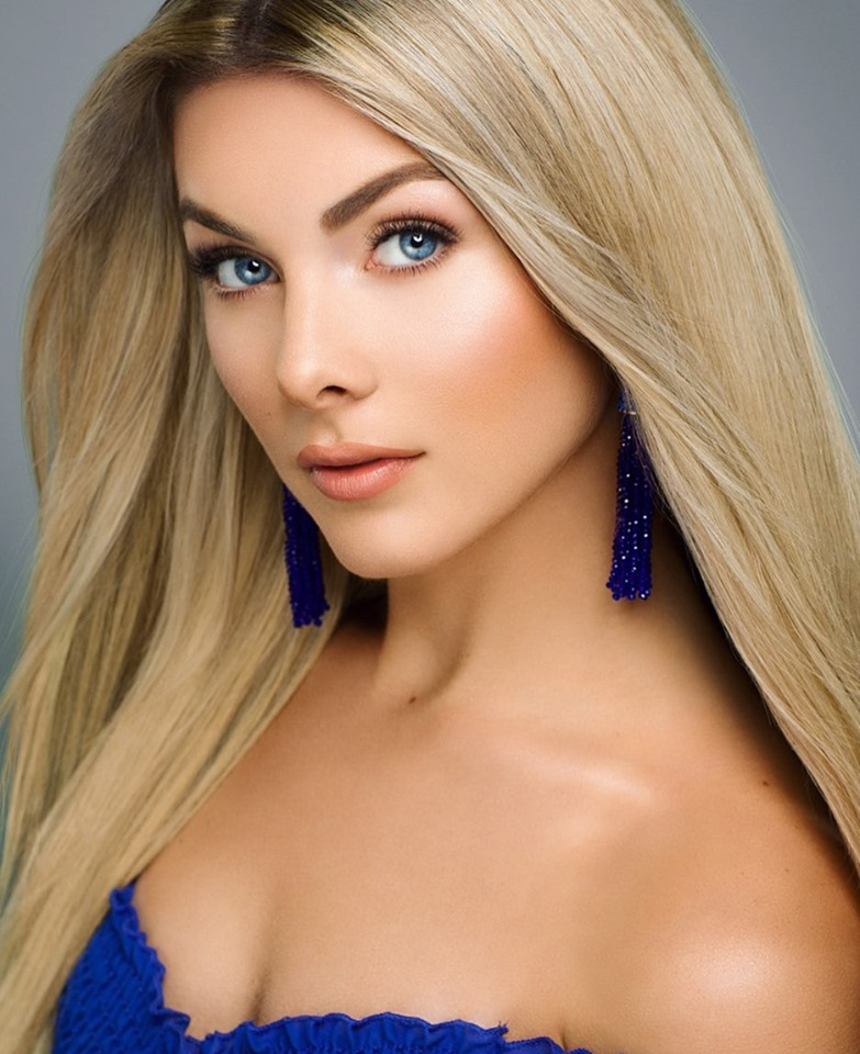 ROAD TO MISS USA 2020 71837111