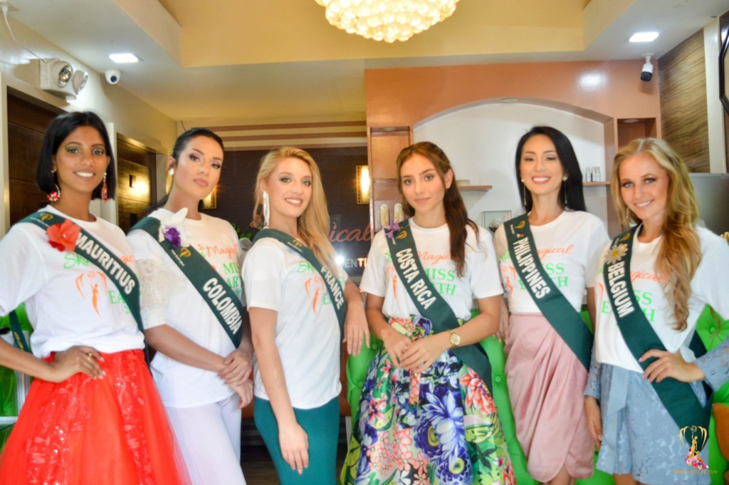 Road to MISS EARTH 2019 - COVERAGE - Page 8 71838610